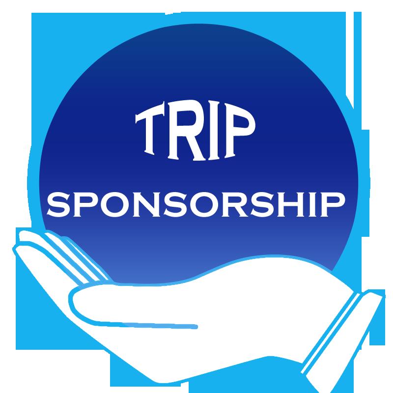 trip sponsorship