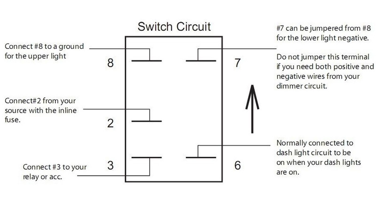 lenco trim switches related keywords suggestions lenco trim dimmer switch wiring diagram on ben t trim tab