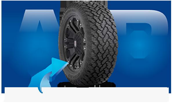 Air On Board (AOB)